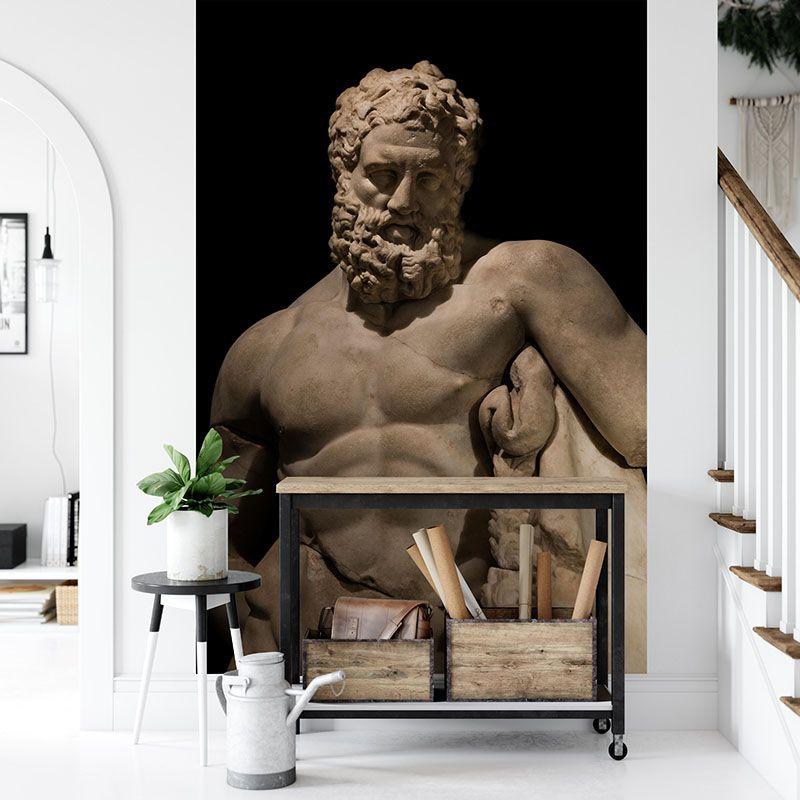 Fototapeta Posąg Herkulesa