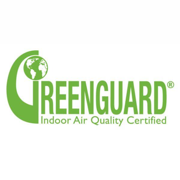 Certyfikat Greenquard